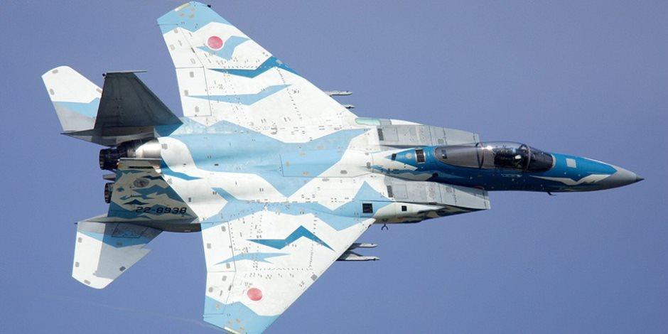 المقاتلات الروسية تنفذ أول تحليق عسكري إلى أمريكا عبر القطب الشمالي
