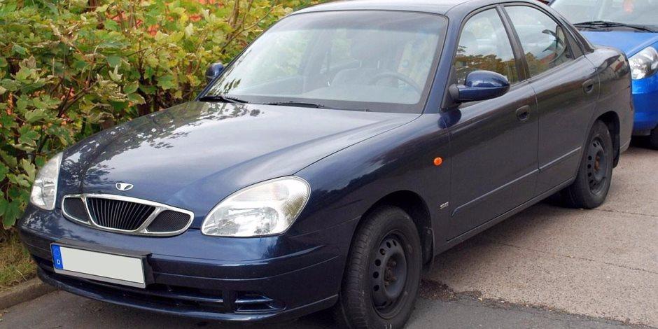 أسعار سيارات دايو المستعملة.. 100 ألف جنيه لبعض الحالات