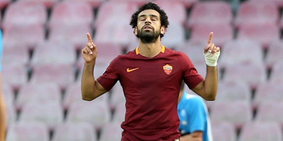 محمد صلاح يوافق على الانضمام إلى ليفربول
