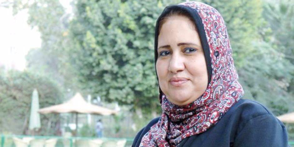 النائبة سحر صدقي تطالب الحكومة بالاهتمام بمزارعي قصب السكر