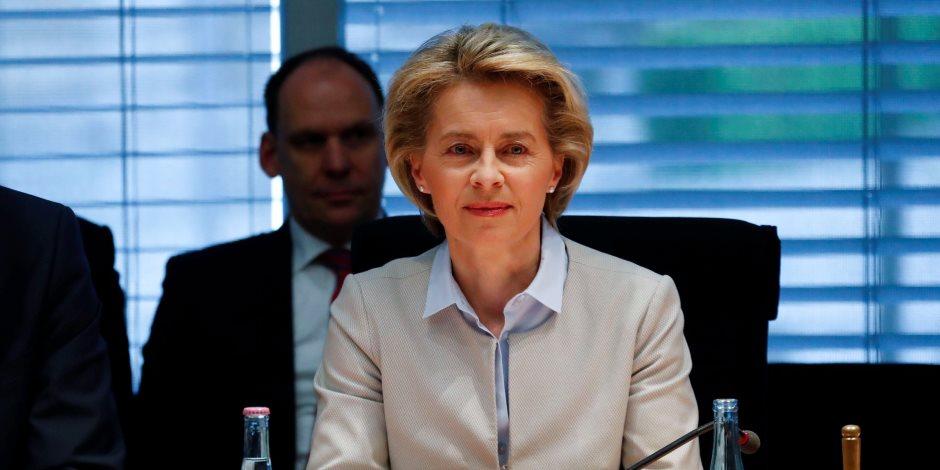 المانيا لم تتخذ قرارا بشأن نقل قواتها من تركيا إلى الاردن (وزيرة)