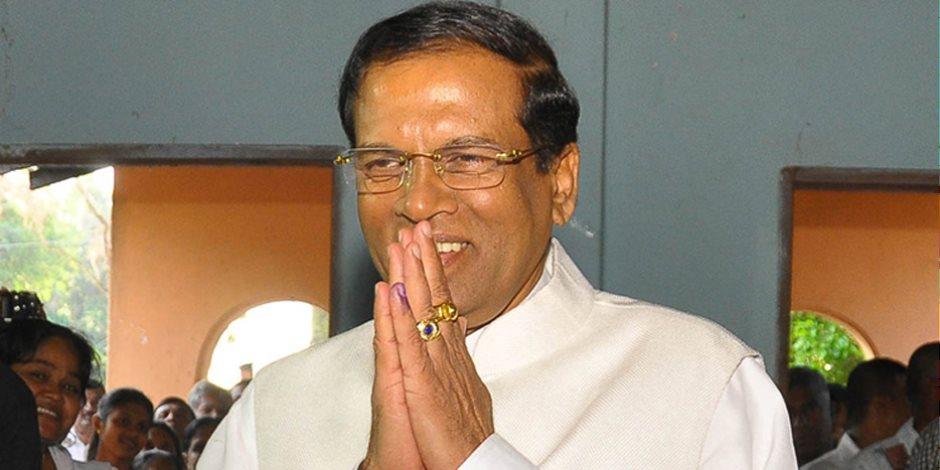 تعيين تاميلى قائدا للبحرية فى سريلانكا