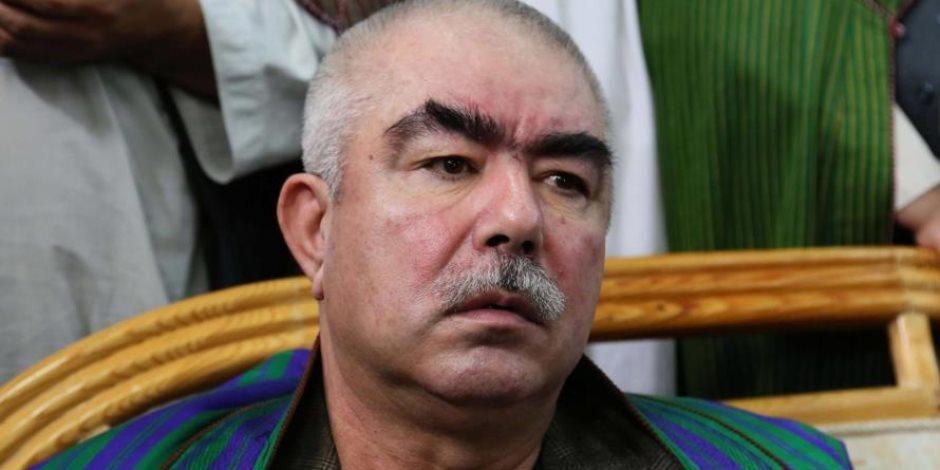 نائب الرئيس الأفغانى يغادر لتركيا بعد اتهامات بتعذيب خصم سياسى