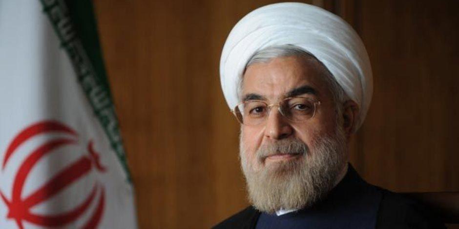 بعد موافقة المرشد.. الرئيس الإيراني حسن روحاني يبدأ ولايته الثانية رسميا