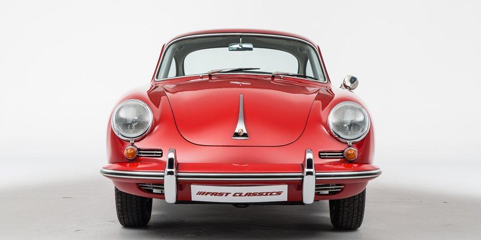 بورش 356.. بداية أسطورة أشهر سيارة رياضية في العالم