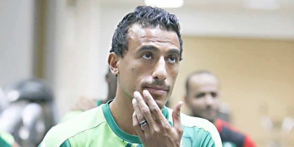 تعرف على إمكانية عودة محمد عبد الشافي للزمالك