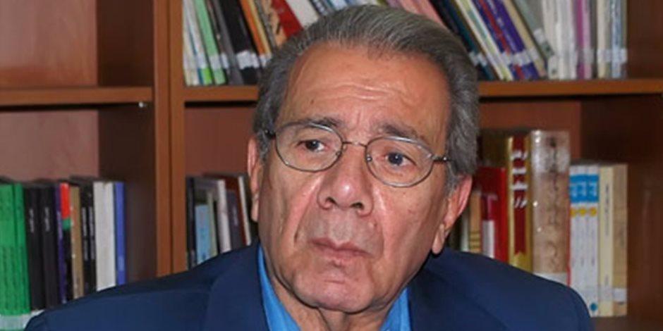 نبيل زكي: خالد محيي الدين برغم خلافه مع عبد الناصر ظل يؤمن بزعامته