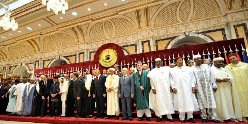 منظمة التعاون الإسلامى تستنكر الهجوم الإرهابى على مسجد شمال شرق نيجيريا