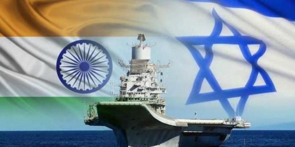 هآرتس: صفقة أمنية جديدة بين إسرائيل والهند