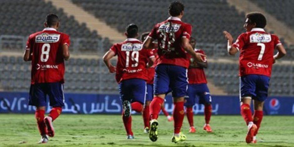 أخبار الأهلي اليوم الثلاثاء 30 / 5 / 2017.. وأبرزها الأهلاوية يواصلون احتفالاتهم بالدوري