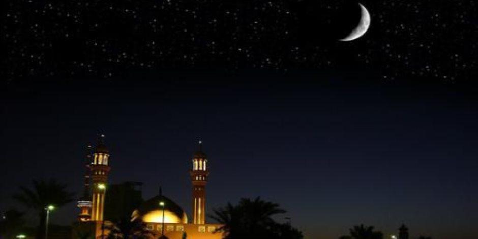 «البحوث الفلكية»: ساعات الصوم في رمضان تتجاوز 15 ساعة هذا العام