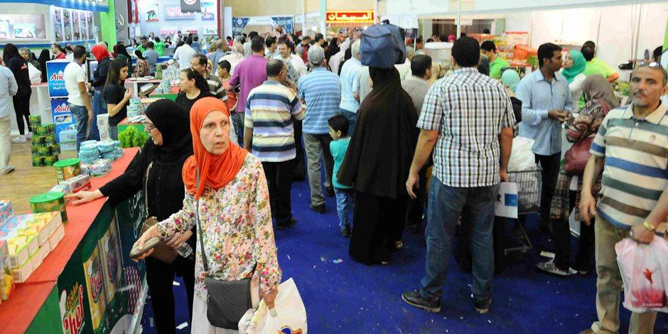 محافظ دمياط يبحث الاستعدادات الخاصة باستقبال شهر رمضان