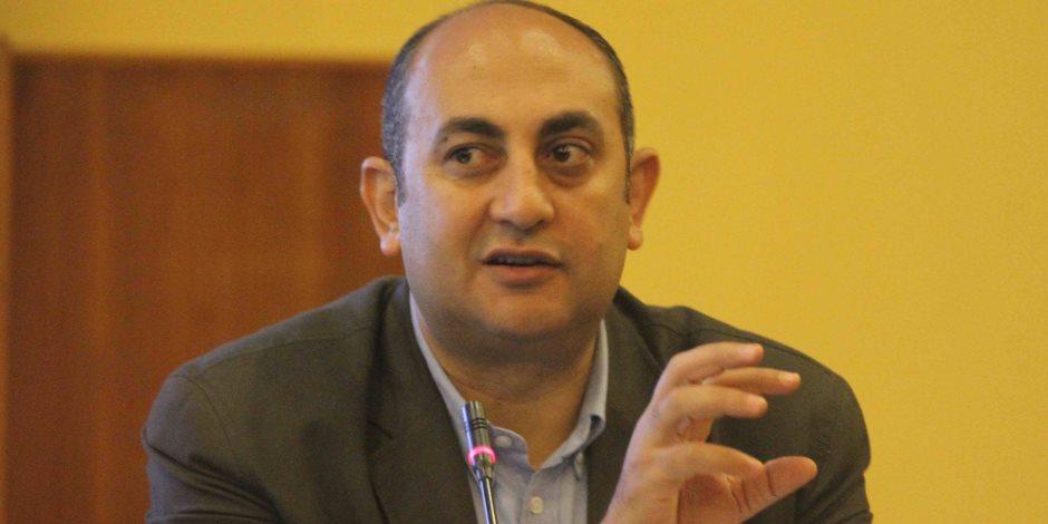 محامي خالد علي: موكلي سيتجه من قسم الدقي إلى النيابة دون الذهاب للأدلة الجنائية