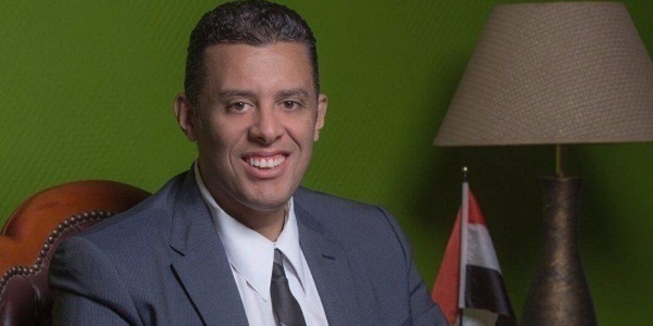 رئيس من أجل مصر يؤكد: اندماجنا مع «مستقبل وطن» لمزيد من القوة