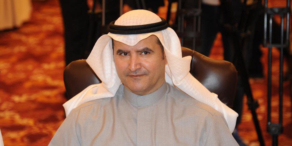 """وزير النفط الكويتي: من المبكر اتخاذ """"أوبك"""" قرارا بتمديد اتفاق خفض الإنتاج أو تعميقه"""