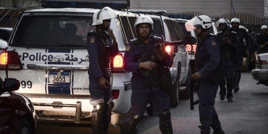 الداخلية البحرينية: القبض على المشتبه بهم في التفجير الإرهابي بقرية الدراز