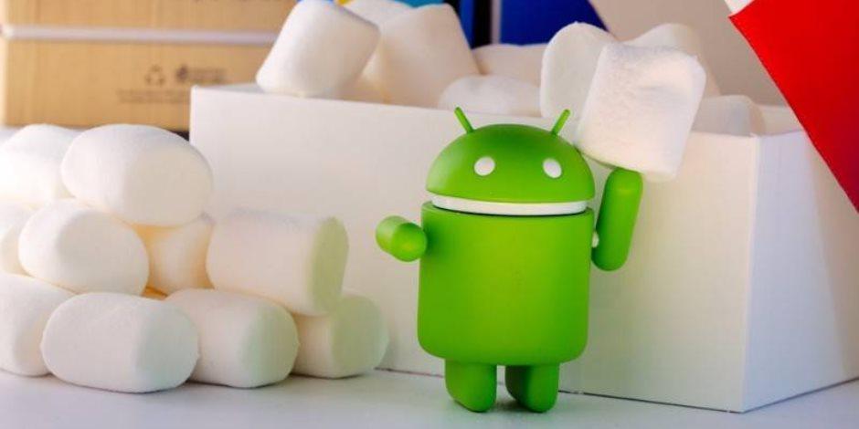 الأول بلا منازع.. «أندرويد نوجا» يحتل الصفوف الأمامية بقوائم تشغيل جوجل عبر  هواتف