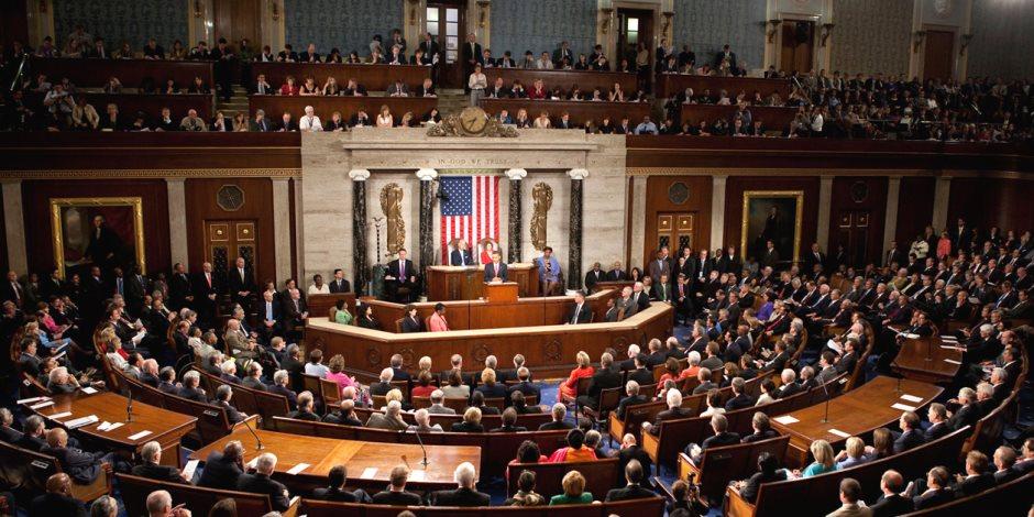 الكونجرس الأمريكي يهدد قطر بنقل قاعدة «العديد» العسكرية مالم توقف دعم الإرهاب