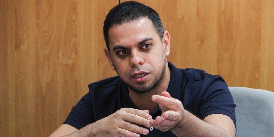 هل تدخل شوبير.. عقوبات صادمة ضد كريم حسن شحاتة