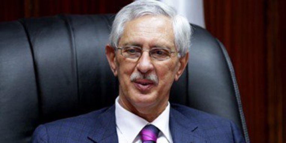 """8 فبراير.. أولى جلسات الطعن على حكم عدم الاختصاص باستبعاد """"دكروري"""" من مجلس الدولة"""