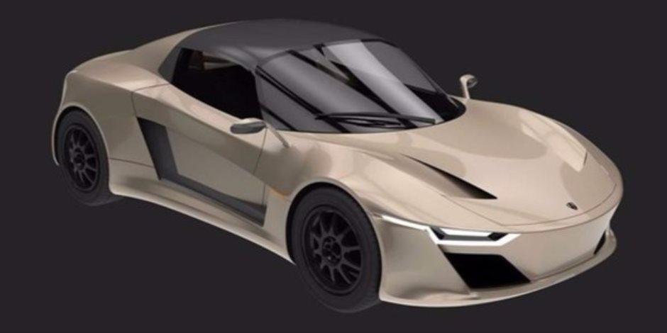 شركة دنماركية تطلق سيارات رياضية جديدة