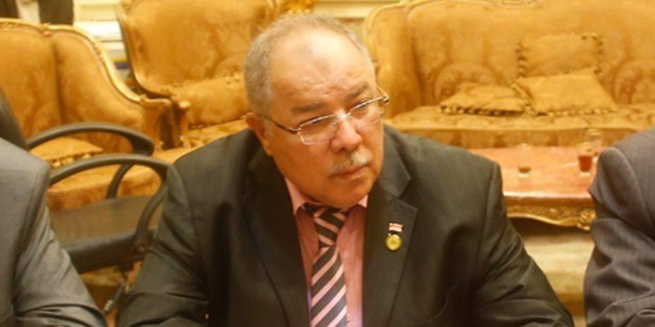 برلماني: سنناقش قانون مشروع تعديل الإيجار القديم بدور الانعقاد المقبل