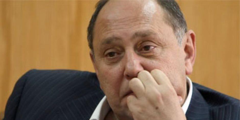 حيثيات براءة «جرانة» وإلغاء حكم حبسه 5 سنوات في أرض جمشة