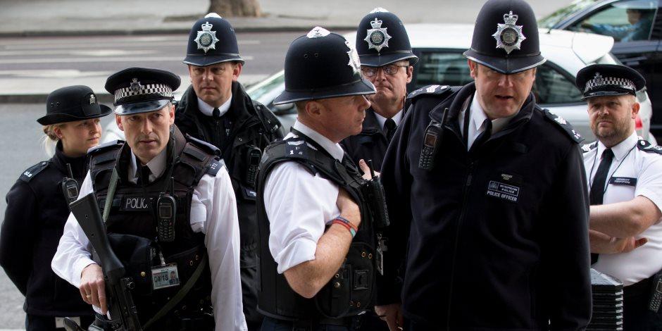 بريطانيا تعزز إجراءاتها الأمنية قبل موسم الأعياد