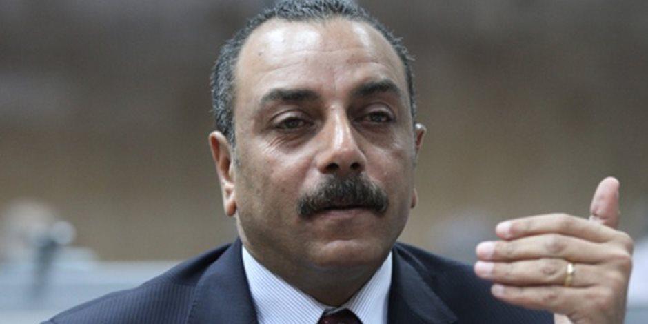 برلماني: «قيم النواب» لم تتسلم ملف هيثم الحريري حتى الآن