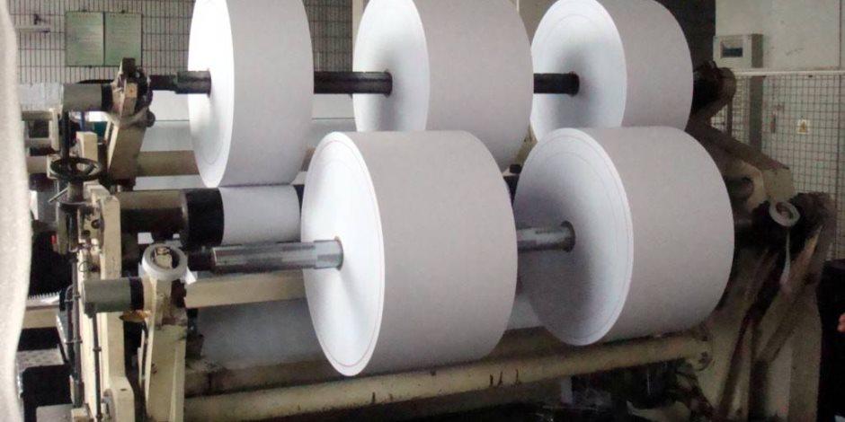 """بعد ارتفاع أسعار المواد الخام.. مصانع الورق في عرض """"روزمة دشت"""""""