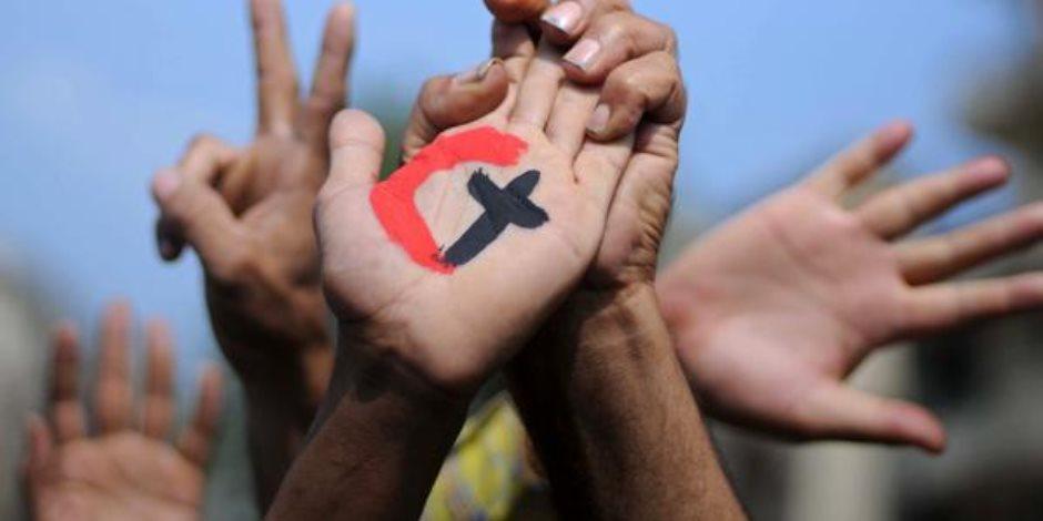 البرلمان يدعو 6 أعضاء بالكونجرس للحوار بشأن قانون حماية الاقباط .. ووفد قبطي برلماني مصري في واشنطن لعرض حقيقة الأوضاع