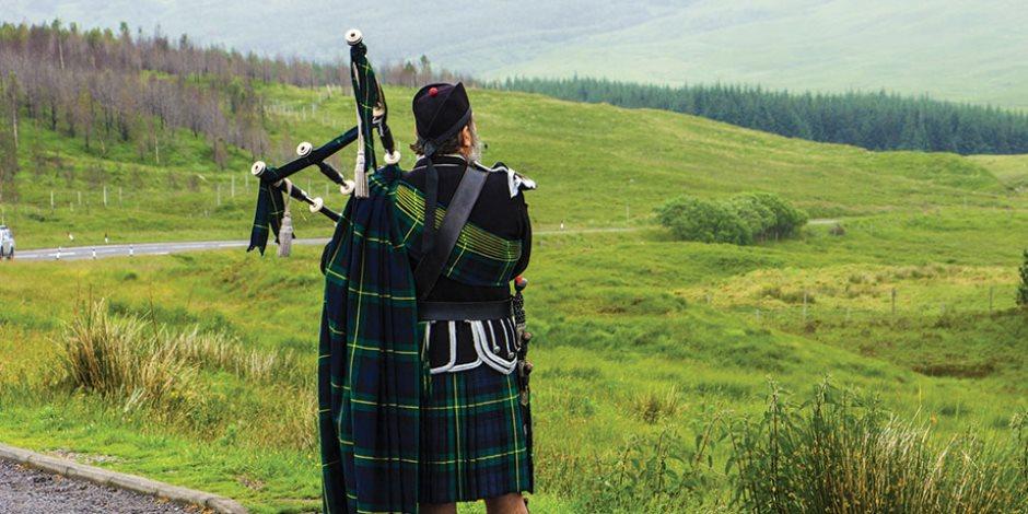لكل شعب حكاية: «الخروف الأسود»... أسطورة أيرلندية قديمة