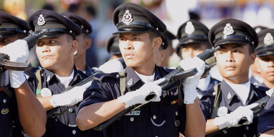 شرطة ماليزيا تفحص تغطية كاميرات مراقبة لمجمع سكنى مرتبط بأسرة نجيب