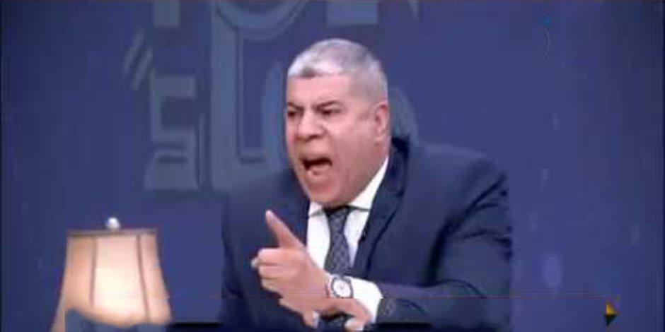"""""""شوبير فامبير الإعلام المصري"""".. فيديو ساخر متداول على السوشيال ميديا"""