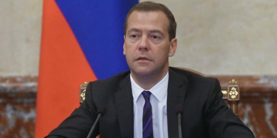 روسيا تمدد الحظر على السلع الغربية ردا على العقوبات المفروضة عليها