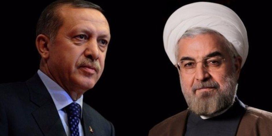 """تعديلات بمقترحات تركيا بشأن الهدنة في إدلب.. تفاصيل البيان الختامي لقمة """"طهران"""""""