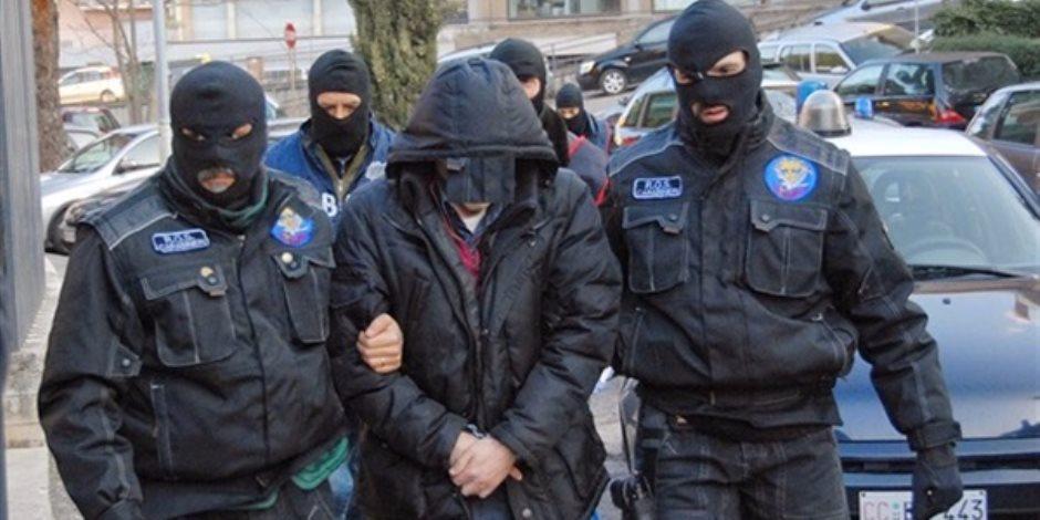اعتقال 200 شخص في عملية ضد المافيا بإيطاليا وألمانيا