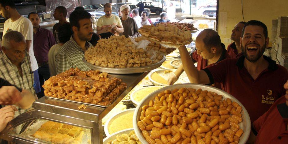 جددى فى حلويات رمضان وجهزي الكنافة بالتمر