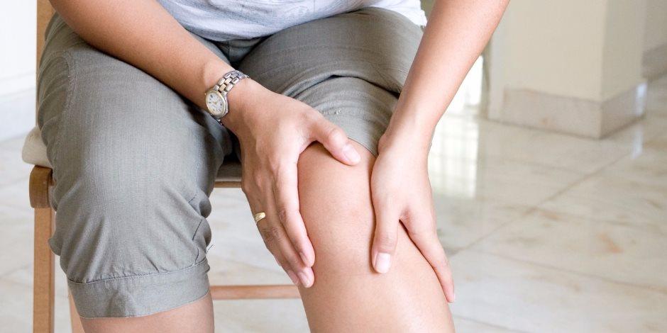 تعرف على علاجات منزلية تساعدك فى علاج النقرس وتخفف من آلامه