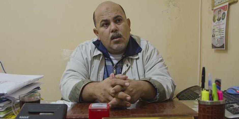 القبض على 7 صيادين مصريين في ليبيا