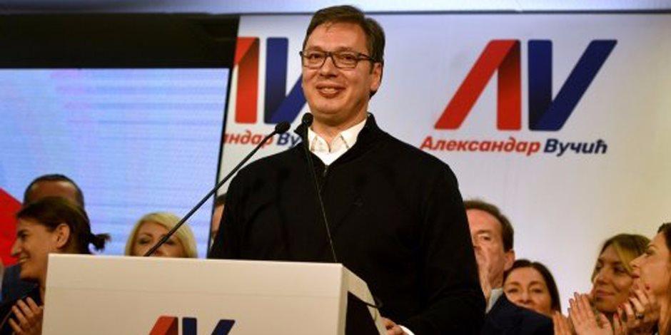 وزير خارجية صربيا يدعو إلى تسوية حول كوسوفو