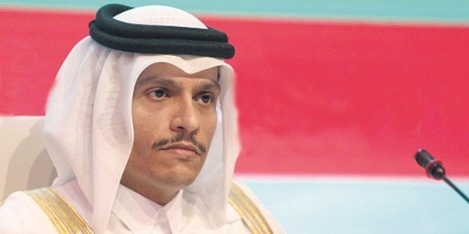 قطر «الحمدين» تواصل تعنتها تجاه قائمة المطالب العربية.. ماذا فعلت؟