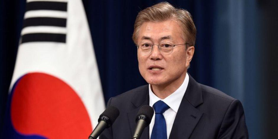 بكين وطوكيو وسيول تدعو الى نزع السلاح النووى بالكامل من شبه الجزيرة الكورية