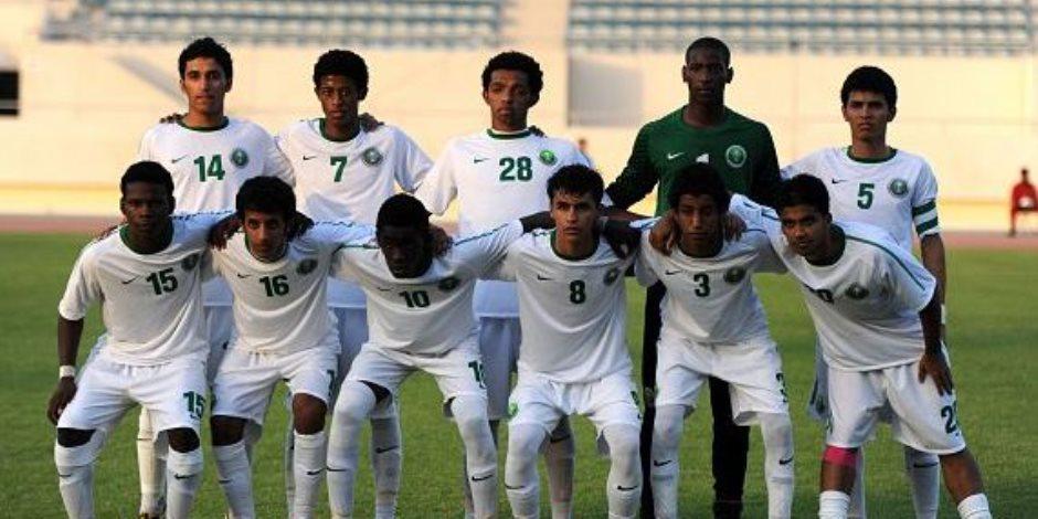 مجموعة مصر.. منتخب السعودية يواجه أوكرانيا استعدادا للمونديال