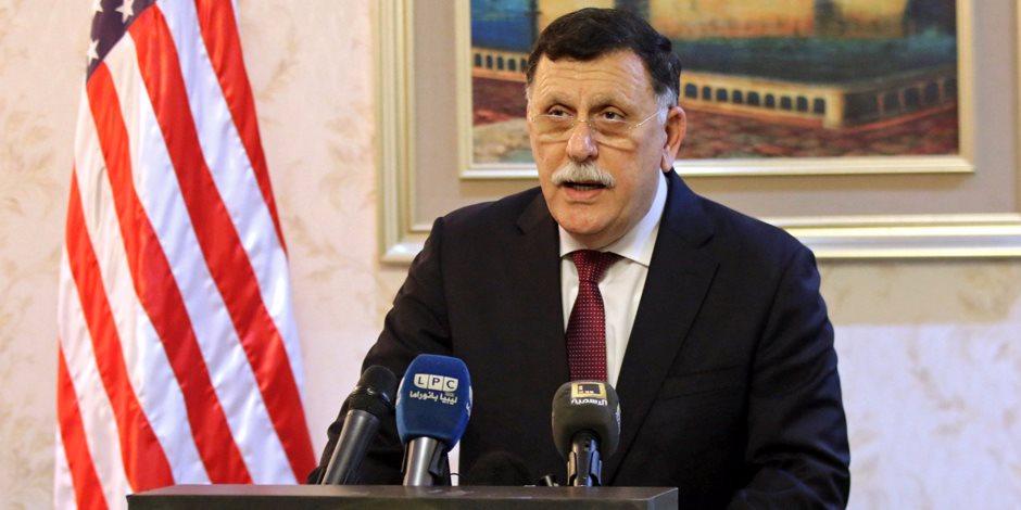 بعد تطهير المنطقة.. ليبيا: لن نسمح بوجود الميليشيات والمرتزقة في سهل الجفارة