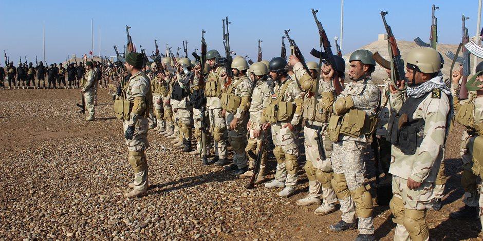 الحشد الشعبي العراقية تعلن استعدادها المشاركة في معركة «قادمون يا حويجة»