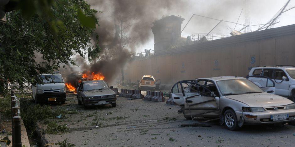 الناتو يدعم فتاوى علماء أفغانستان.. بعثة الحلف تؤكد مساندتها للحكومة ورجال الدين