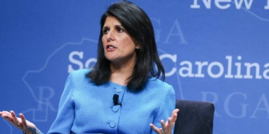 سفيرة أمريكا في الأمم المتحدة: جماعة الإخوان مصدر مشكلات لكل المنطقة