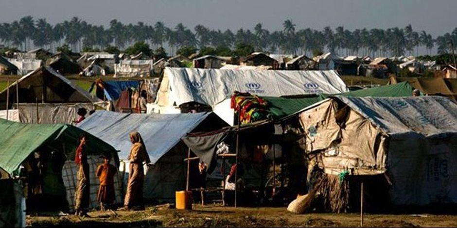 """الأمم المتحدة: المخيم الضخم الذي تعتزم بنغلادش بناؤه للروهينغا """"يمثل خطرا"""""""