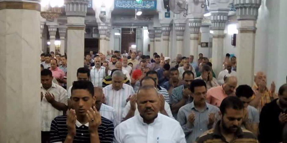 القاهرة تخصص 154 مسجدا لصلاة التراويح و204 للاعتكاف و29 ملتقى فكريا طوال رمضان